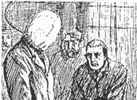 James Albert Coleman – Executed 2 July 1908